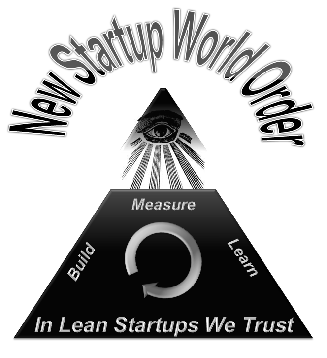 New Startup World Order