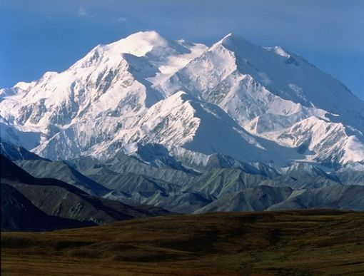 mt-mckinley